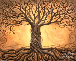 tree paintings tree paintings