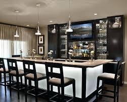 basement bar idea. Basement Wet Bar With Tv Design Studio Home Idea