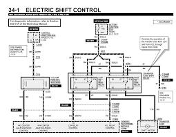 2002 ford explorer transmission wiring diagram wiring diagram 2001 Ford Explorer Wiring Schematic 2001 ford excursion into 4wheel drive out of the lock position, wiring 2000 ford explorer wiring schematic