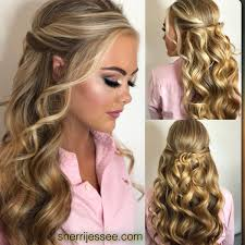 hairstyles updo hairstyles for long hair for prom super best beautiful blonde halfup pageanthair beautifulmakeup promhair collection updo hairstyles for