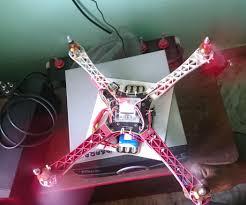 dji f450 quadcopter how to build home built 7 steps dji f450 quadcopter how to build home built 7 steps pictures