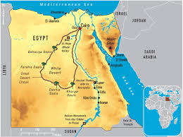 egypt maps maps of egypt political map of egypt nations online Egypts Map of egypt map of egypt egypt map