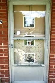 painting aluminum door s painting aluminum sliding glass door frames