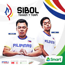 Sibol Roster Finalized; AK and Doujin to Compete in Tekken 7 at SEA Games  2019 – Pedal Press