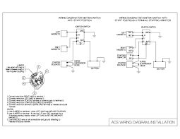 ignition switch wiring diagram acs products company Ignition Switch Diagram ignition switch wiring diagram ignition switch diagram pdf
