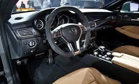 mercedes amg cls63 interior. Unique Cls63 In Mercedes Amg Cls63 Interior D