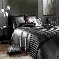 luxury bedding kylie minogue satin sequins and elegant style