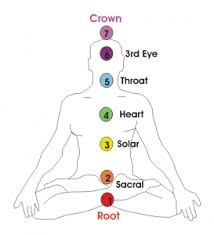 Chakra System Chart The 7 Chakras A Beginners Guide To Your Energy Systemzenlama