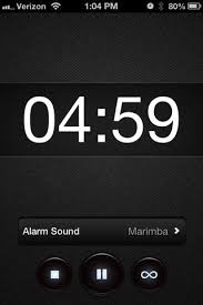 5 Mins Timer Minitimer 5 One Tap 5 Minute Timer Alarm Clock Iphone App App