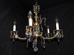 supply s picimg com d w1600 pict 152806688125 vintage pure brass crystal chandelier 5 lights jpg
