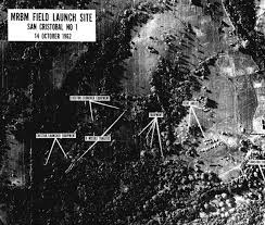 Cuban Missile Crisis - Wikimedia Commons