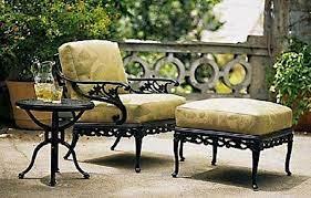 outdoor patio chair cushions furniture