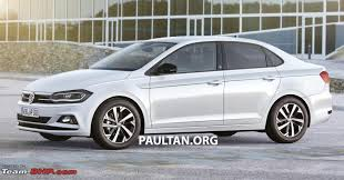 2018 volkswagen vento. delighful vento the 2018 vw polo sedan vento replacement edit called  virtusvolkswagenvirtusrender1850x446 in volkswagen vento