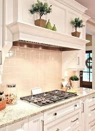 ... Industrial Exhaust Hood Design 40 Kitchen Vent Range Hood Design Ideas  04 Kitchen Hood Fan Designs ...