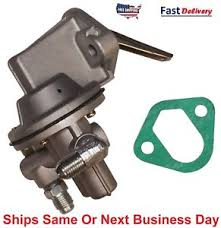 TOYOTA FORKLIFT FUEL PUMP 4P AND 5R ENGINE PARTS 23100-78002-71 | eBay