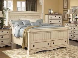 Rustic white Bedroom Furniture Sale Rustic White Bedroom