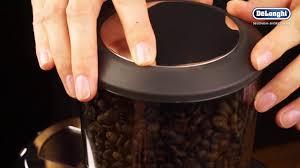 <b>Кофемолка</b> DeLonghi <b>KG</b> 521 <b>M</b> Dedica - YouTube