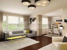 Дизайнерските тенденции в интериорния дизайн на хола 2020/2021 ви позволяват да бъдете смели в настоящата и. Acherno Svremenen Interior V Svezhi Nyuansi