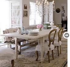 Pottery Barn, $251.82. decor-shabbychic-table.jpg