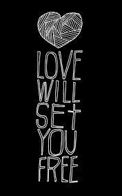 El amor libera