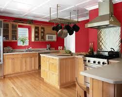 kitchen color ideas red. Kitchen Color Ideas Red With Gypsy SW In Orange Undertones