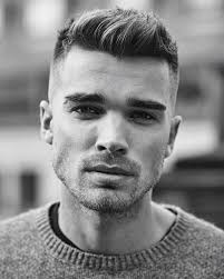 Short Hairstyles Men 2018 36 Hairstyles Fashion And Clothing