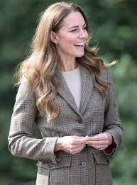 Kate Middleton's Belted Blazer Jacket for Fall: Shop Lookalikes