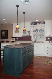 luxury kitchen renovation in penndel pa