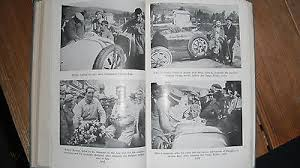 Bugatti was founded by ettore bugatti over a hundred years ago in 1909 in a place called molsheim, france. Ettore Bugatti Biographyw F Bradley 1948 1st Ed Motor Racing Grand Prix Le Mans 513438498