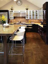 Kitchen Island Table Kitchen Island Tables Pictures Ideas From Hgtv Hgtv