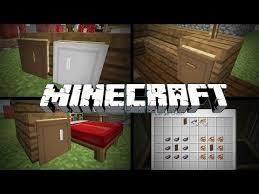 minecraft in detail cupboard drawers