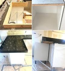 building concrete countertops concrete kitchen diy concrete countertops cast in place