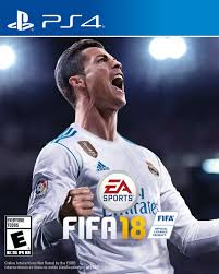 FIFA 18 PS4 Game Best Price in ...