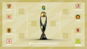 كأس الأتحاد الإفريقي: قرعة ربع النهائي تسفر عن مواجهات نارية - جريدة الغد