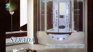 2016 strada steam shower whirlpool tub