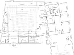 Fairfield Theater Company Seating Chart Fairfield Theatre Company Announces New Warehouse Venue