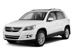 2011 Volkswagen Tiguan Price, Trims, Options, Specs, Photos ...