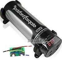 precision power ppi c 2f c2f 2 farad digital power capacitor rockford fosgate 2 farad capacitor rfc2d rockford fosgate