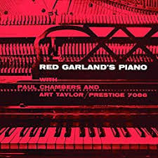 <b>Red Garland's</b> Piano by <b>Red Garland</b> on Amazon Music Unlimited