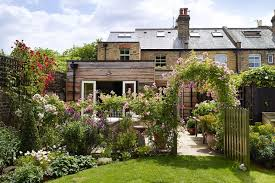Small Picture City Gardens Garden Design Ideas houseandgardencouk
