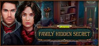 Hidden object games challenge you to find a list of objects in a larger picture or scene. Family Hidden Secret Hidden Objects Puzzle Adventure On Steam