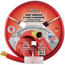 flexon garden hose. Hot Water Premium Rubber Hose Flexon Garden S