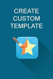 Resultado de imagem para template icon