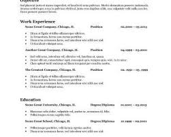 difference between cover letter and career objective cover letter resume additionally difference between resume and curriculum vitae and