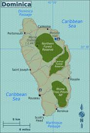 Dominica has become one of the most affordable and flexible second passport programmes available. Dominica Wikitravel