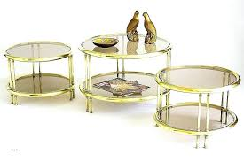 post brass and glass end tables round square coffee table gold wood metal t