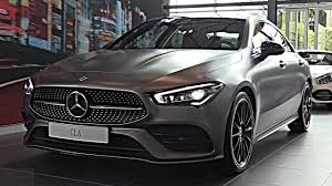 The cla 250 has a starting msrp of about $37,000. 2019 2020 Mercedes Cla Amg 4matic Cla250 Full Review Interior Exterior Youtube