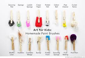 art ideas for kids