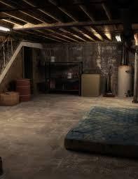 basement. Exellent Basement The Basement In Vendor Fugazi1968 3D Models By Daz Inside