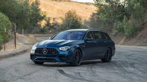 Both the e63 s sedan and wagon are. 2021 Mercedes Amg E63 S Wagon First Drive Review Save The Unicorns Roadshow